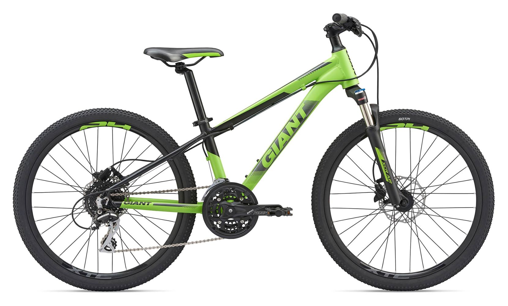 Giant XTC SL JR 24 2019