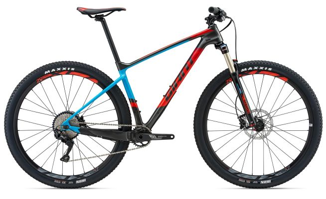 Giant XTC Advanced 29 3 2018
