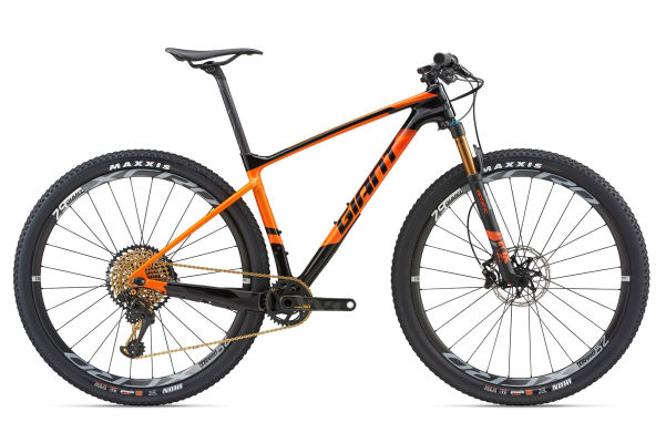 Giant XTC Advanced 29 0 2018