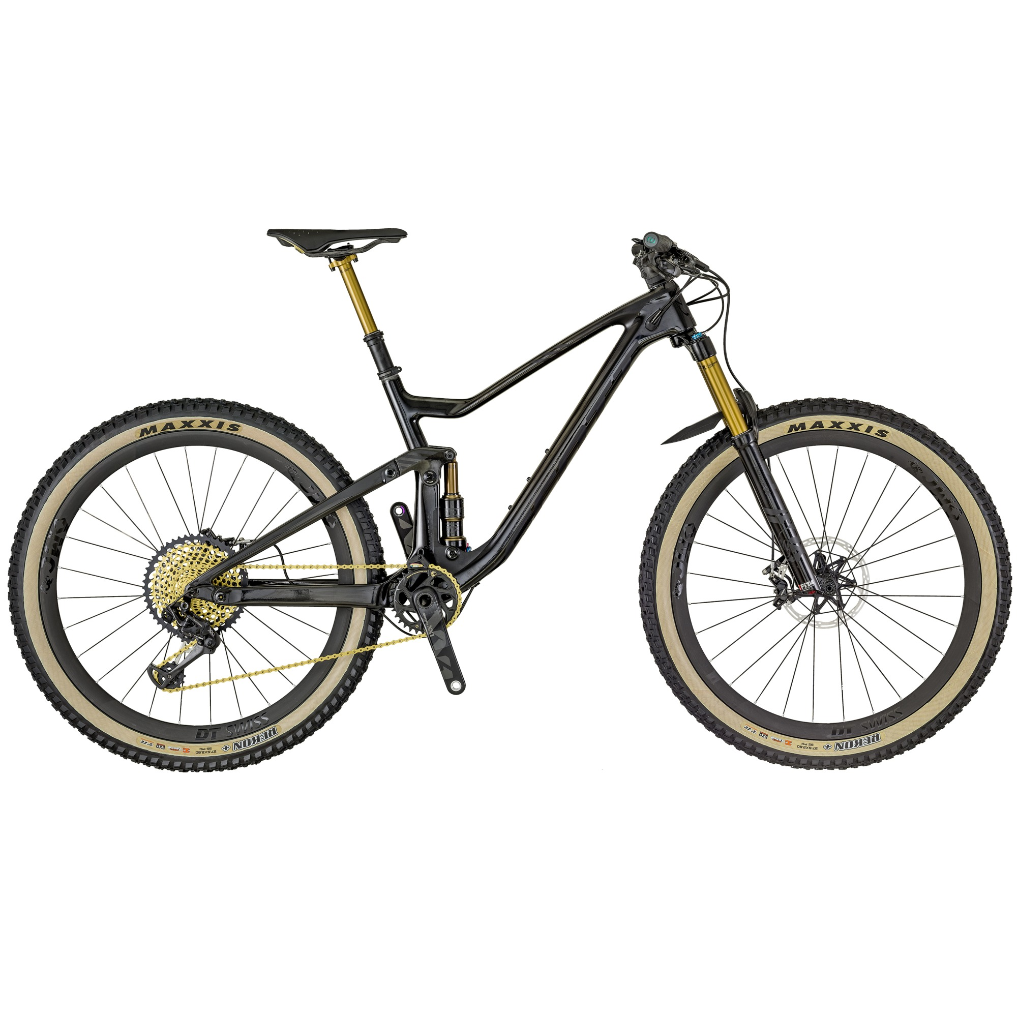 Scott Genius 700 Ultimate 2018