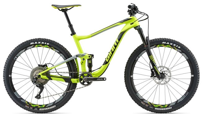 Giant Anthem Advanced 2 2018