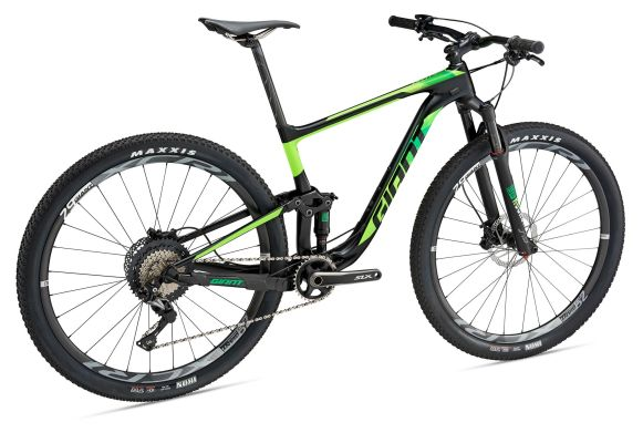detail Giant Anthem Advanced 29 1 2018