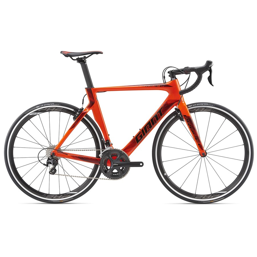 Giant Propel Advanced 2 2018