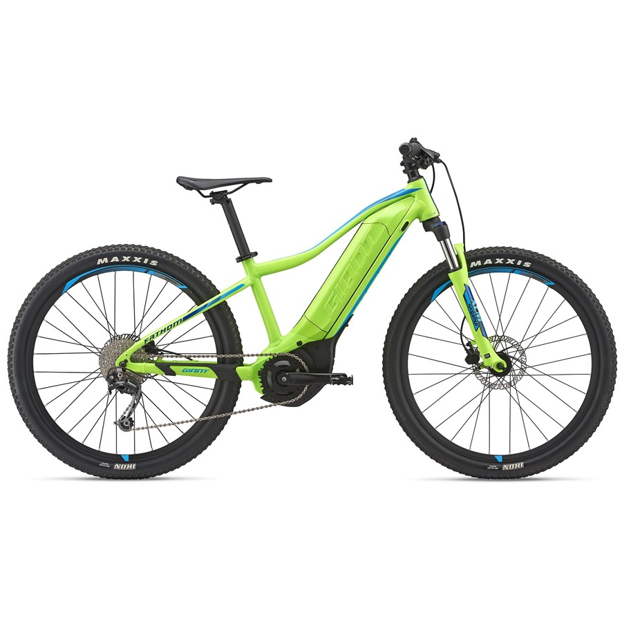 Giant Fathom E+ 3 Junior 2019
