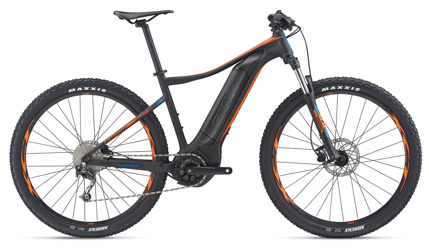 Giant Fathom E+ 3 Power 29 2019
