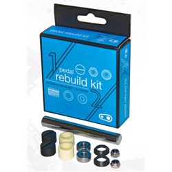 detail Crankbrothers Pedal Rebuild Kit (level 1 & 2)