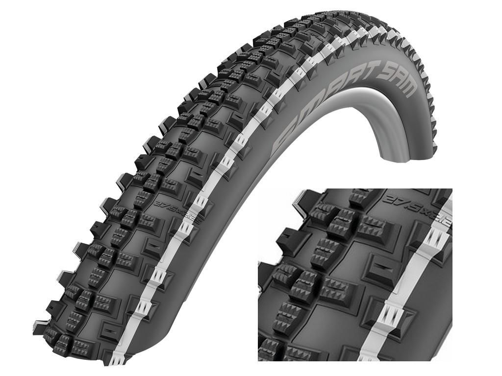 detail Schwalbe SMART SAM 26