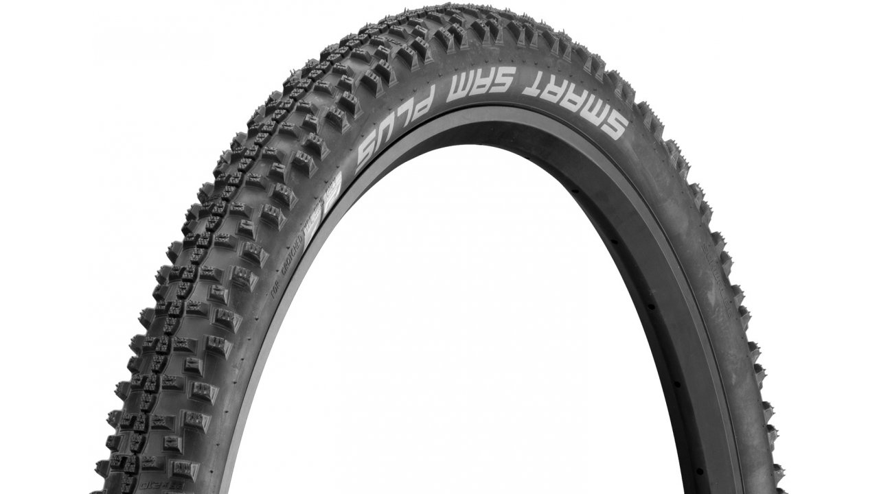detail Schwalbe SMART SAM 29