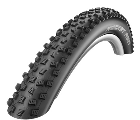 detail Schwalbe ROCKET RON performance 26