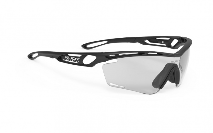 detail Rudy Project TRALYX ImpX Photochromic 2Black