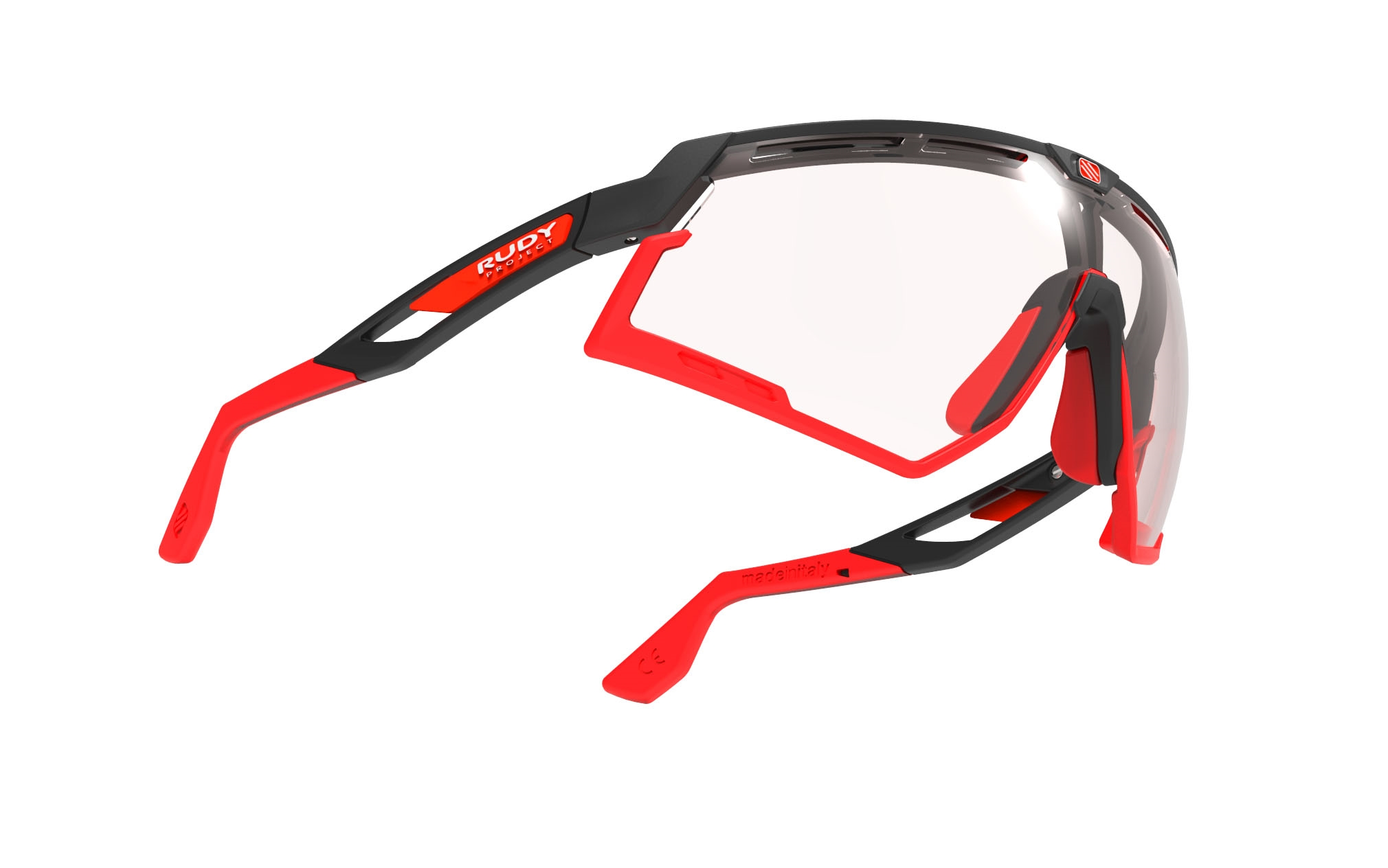 náhled Rudy Project DEFENDER ImpX Photochromic 2Red