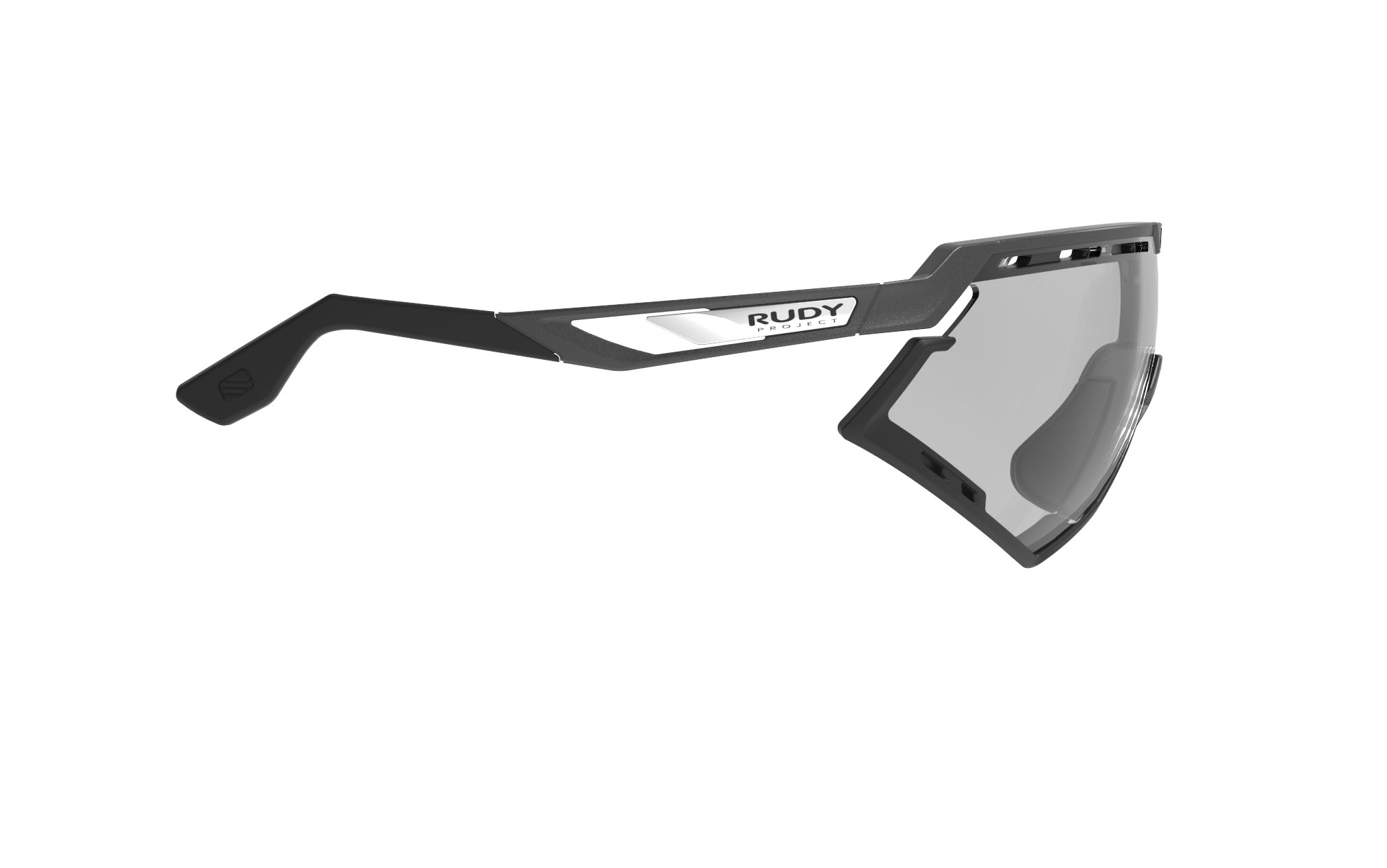 detail Rudy Project DEFENDER Graphene ImpX Photochromic 2Black
