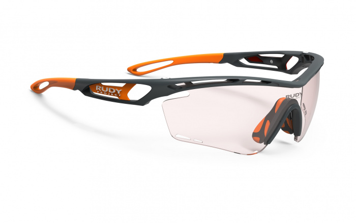 detail Rudy Project TRALYX ImpX Photochromic 2Red