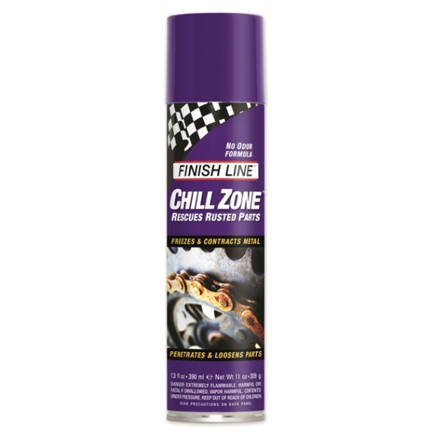 Finish Line Chill Zone 180ml spray