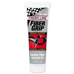 Finish Line Fiber Grip 50g tuba