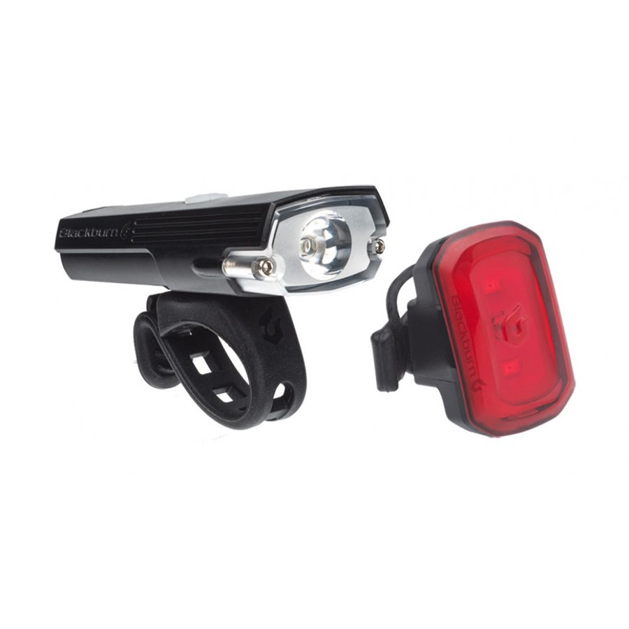detail Blackburn Dayblazer 400 + Click USB Rear (set)