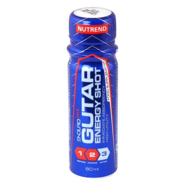 detail Nutrend Gutar Energy Shot