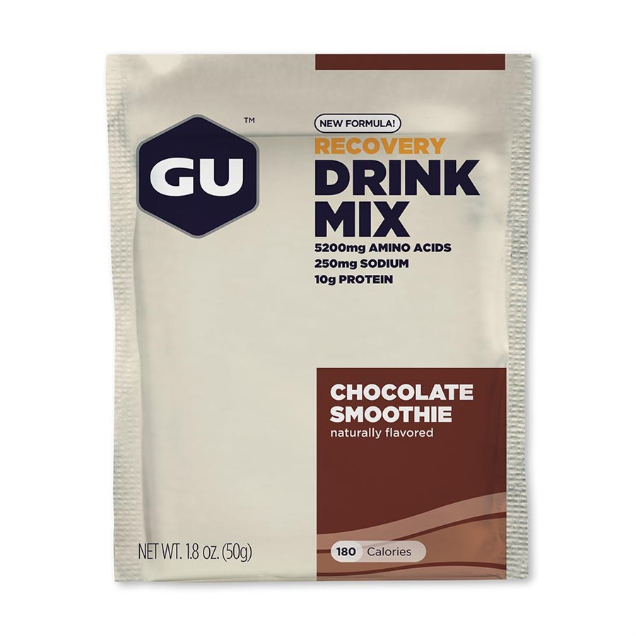 detail GU Recovery drink mix