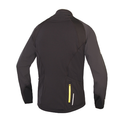 detail Endura MT500 Full Zip II L/S Jersey