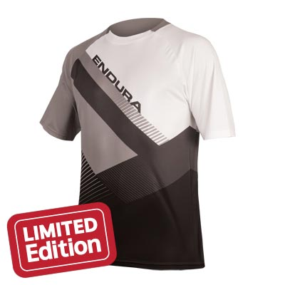 Endura Singletrack Print T II LTD