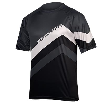 detail Endura SingleTrack Core Print T