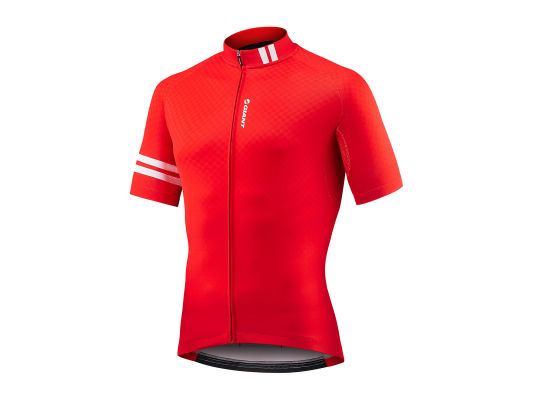 detail Giant Podium SS Jersey