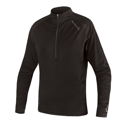 detail Endura Xtract L/S Jersey
