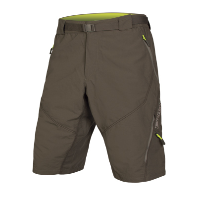 detail Endura Hummvee Short II