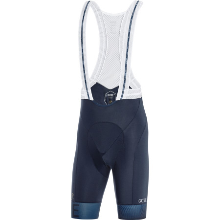 detail GORE C5 Cancellara Bib Shorts+
