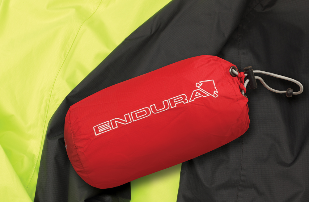 detail Endura Photon W/P bunda