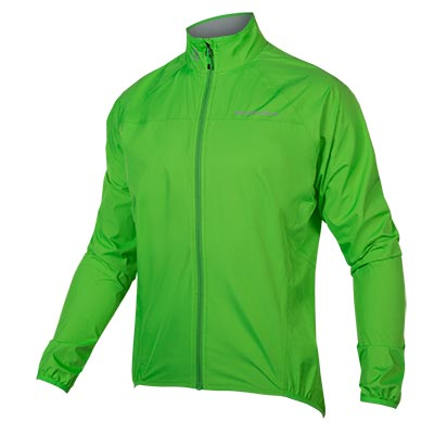 detail Endura Xtract Jacket II