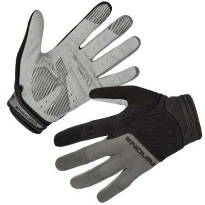 detail Endura Hummvee Plus Glove II