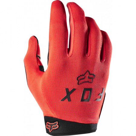 detail Fox Ranger Youth glove
